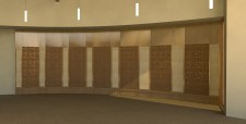 FUMC Hurst Chapel Renovation (concept)