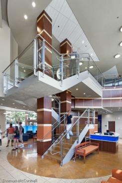10 Interior Lobby